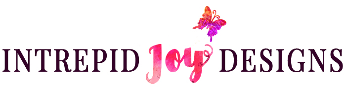 Intrepid Joy Designs header image