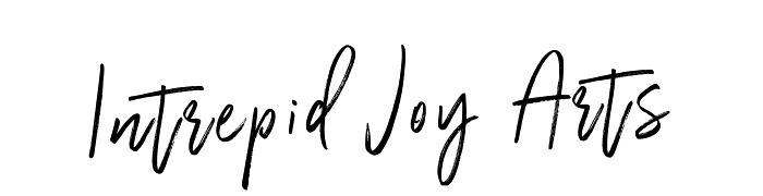 Intrepid Joy header image
